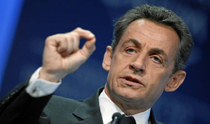 Sarkozy veut interner les islamistes et déclare: « Pour vaincre l'ennemi, il faut le nommer »