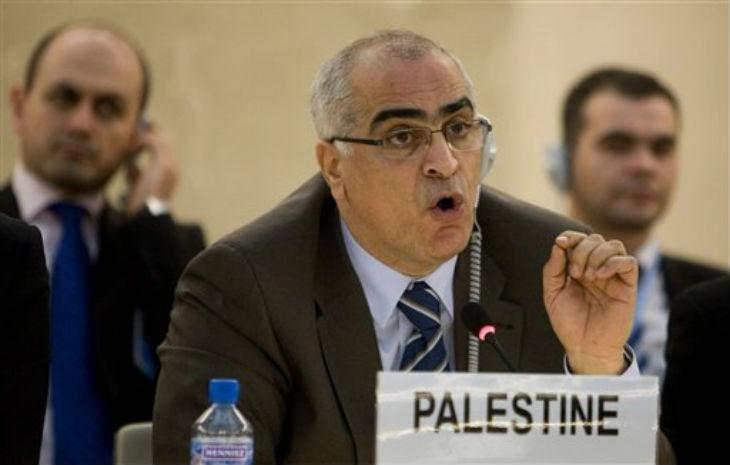 Les démocraties occidentales boycottent la Journée de la Haine d'Israël à l'ONU orchestrée par les dictatures arabes et islamiques
