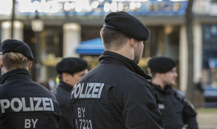 Allemagne : interpellation d'agents pour le compte de l'Iran, dans le but d'espionner et préparer des attentats contre des cibles juives