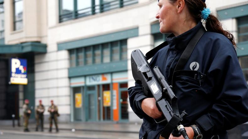 Belgique : «On mitraille, puis on se tire !», les 12 islamistes arrêtés préparaient le pire pendant le Ramadan