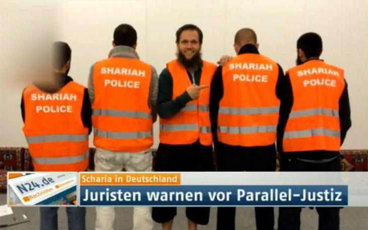 Un mois d'Islam en Allemagne : Police de la charia, Burgers Erdogan, viols de masse en série