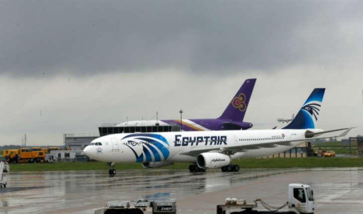 EgyptAir: l'épave du vol 804 localisée par la marine française