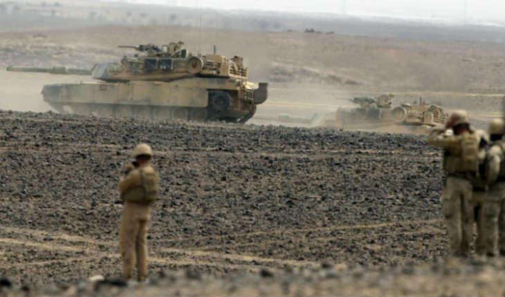 Jordanie, Etat islamique: Un attentat tue plusieurs soldats jordaniens à la frontière syrienne