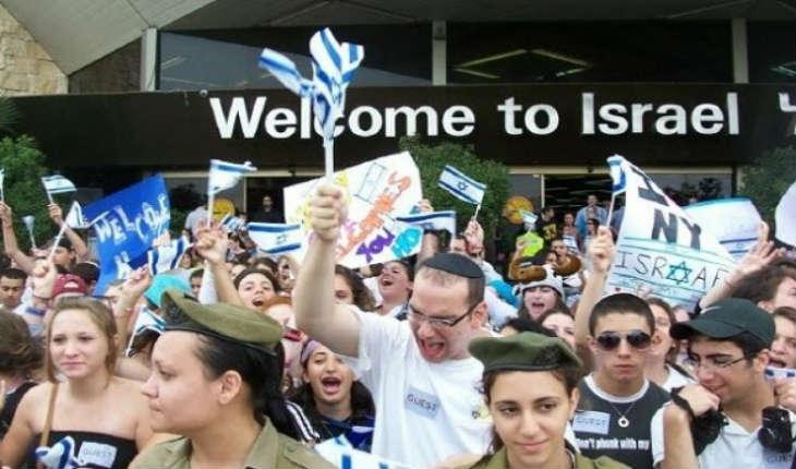 Israël: L'Alya, un jour férié pour une nouvelle vie