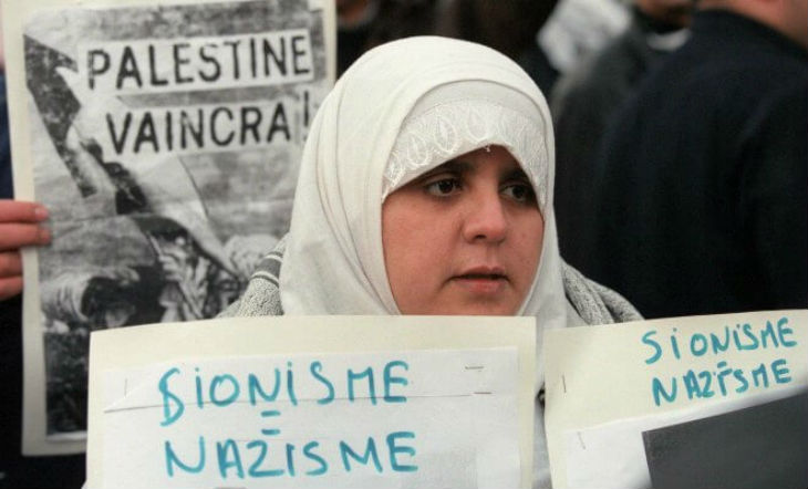 De l'antijudaïsme à l'antisionisme. Aux sources de la haine d'Israël