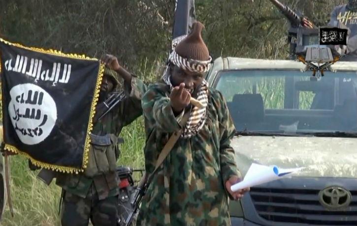 Nigéria: Boko Haram tue 24 personnes qui assistaient à une veillée funéraire