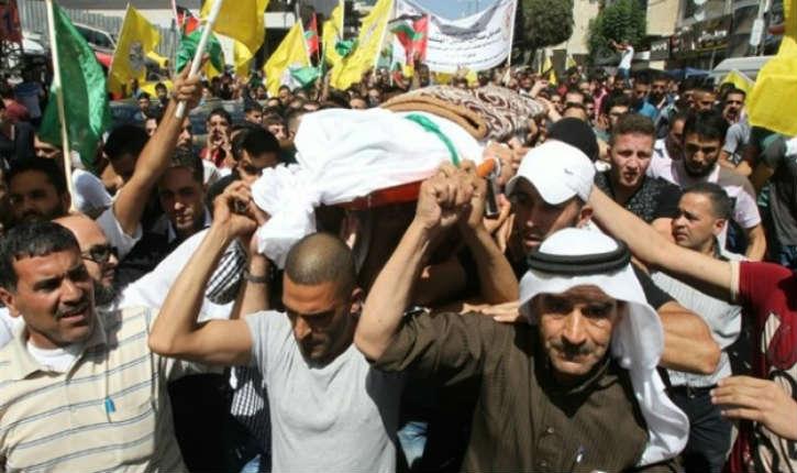 Israël: interdiction d'enterrer les terroristes palestiniens à Jérusalem-Est