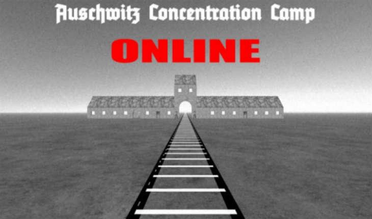 Un nouveau jeu Androïde invite les utilisateurs à «jouer à Auschwitz»