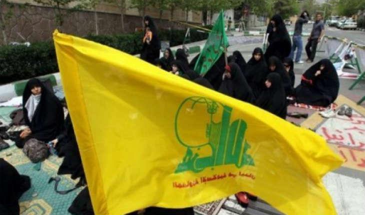 Allemagne: le drapeau du Hezbollah interdit pour la marche anti-Israël