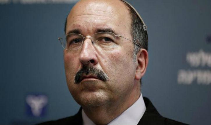 Pour Israël, l'initiative française de paix échouera