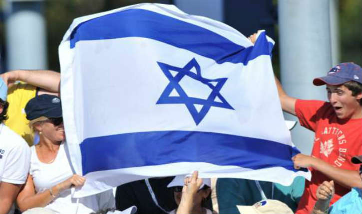 Autriche: des étudiants juifs condamnés à 150€ chacun, pour avoir brandi le drapeaud'Israël lors d'une manifestation du BDS