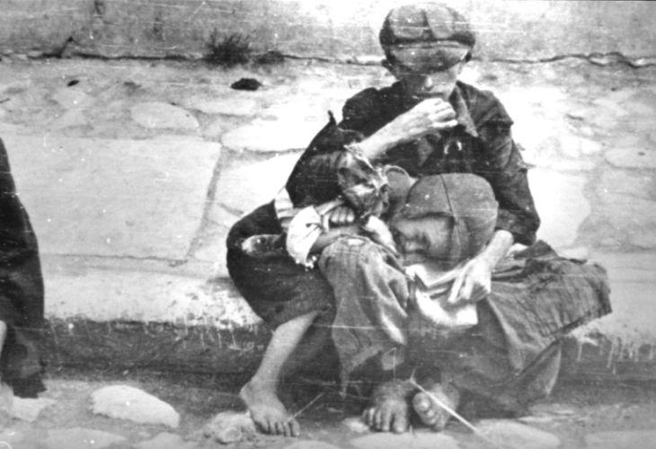 Histoire : Des Juifs américains contre l'envoi de nourriture aux Juifs d'Europe en 1941