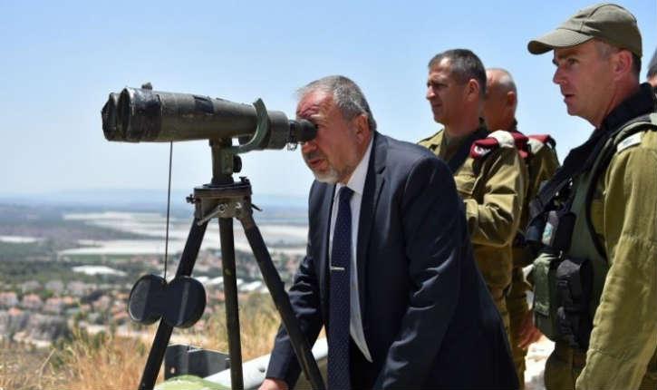 Israel: Avigdor Liberman «Nous avons besoin de 5 milliards de dollars pour faire face à la prochaine guerre»