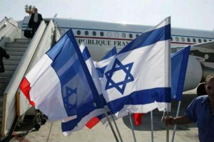 Nouveau scandale : Le Registre des Français de l'étranger remplace Israël par « Israël/Territoires Palestiniens »