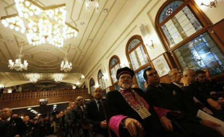 Attentat d'Istanbul : Le grand Rabbin de Turquie : «la communauté juive est inquiète»