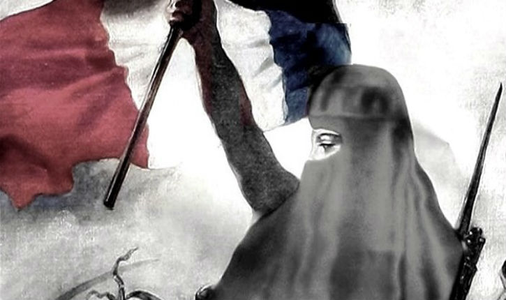 Majid Oukacha : « L'Islam de France » ? Ça n'existe pas !