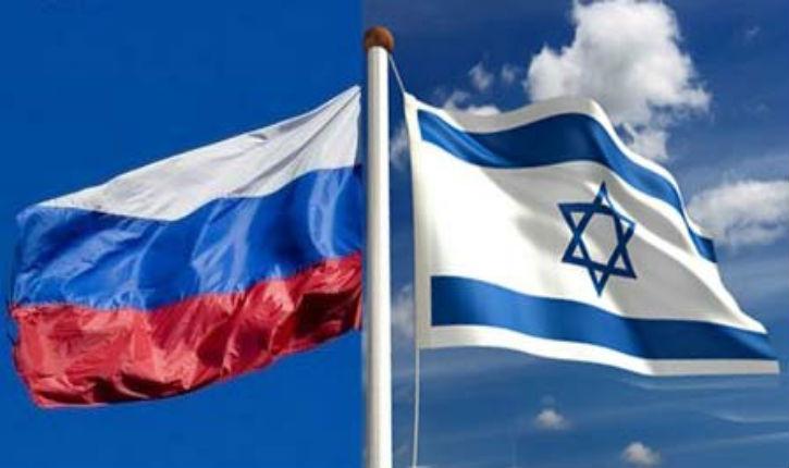 Premières manœuvres israélo-russes de tous les temps ?