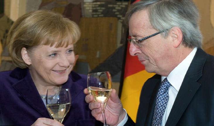 L'Allemagne et la Commission Européenne, grands gagnants du BREXIT?