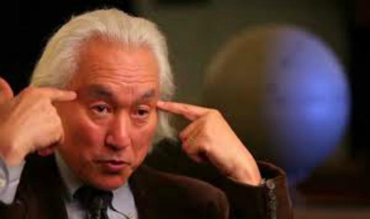 Science: Michio Kaku dit avoir trouvé la preuve définitive de l'existence de Dieu