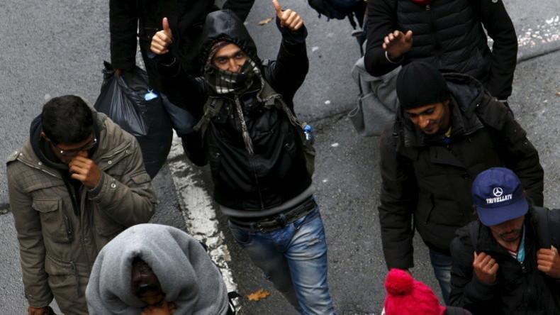 Autriche : Les réfugiés afghans mentent sur leur âge et encaissent 150 000 euros d'aide sociale