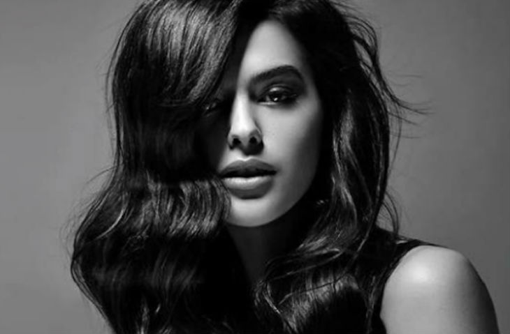 [Photos et vidéo] Karin Alia, élue nouvelle Miss Israël 2016