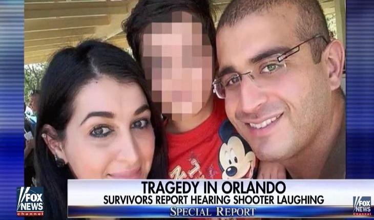 La femme d'Omar Mateen savait TOUT des projets de son mari et les juges veulent la faire parler