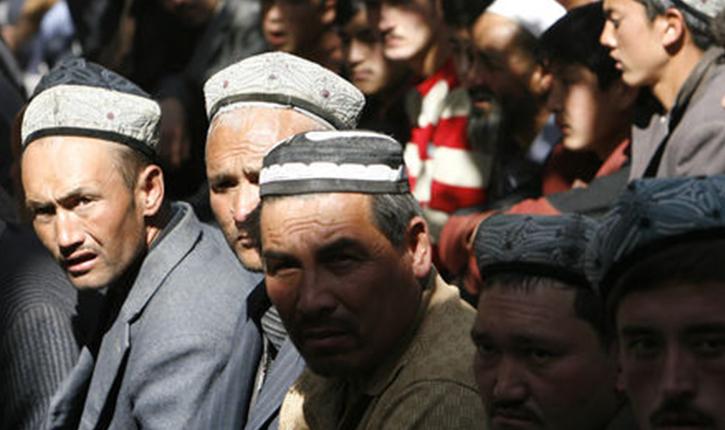 L'Islam chinois vecteur de violence: le gouvernement met sous surveillance les musulmans