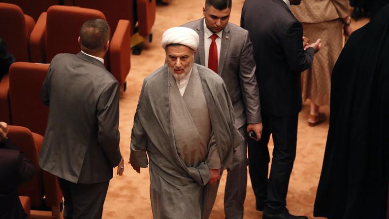 L'Irak menace de poursuivre en justice Israël pour la destruction du réacteur nucléaire «Osirak» en 1981