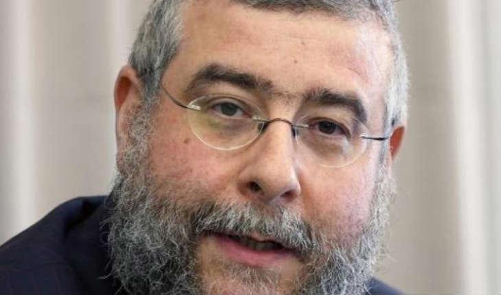 «Les partis d'extrême-droite séduisent de plus en plus les citoyens juifs», affirme le Grand Rabbin de Russie.
