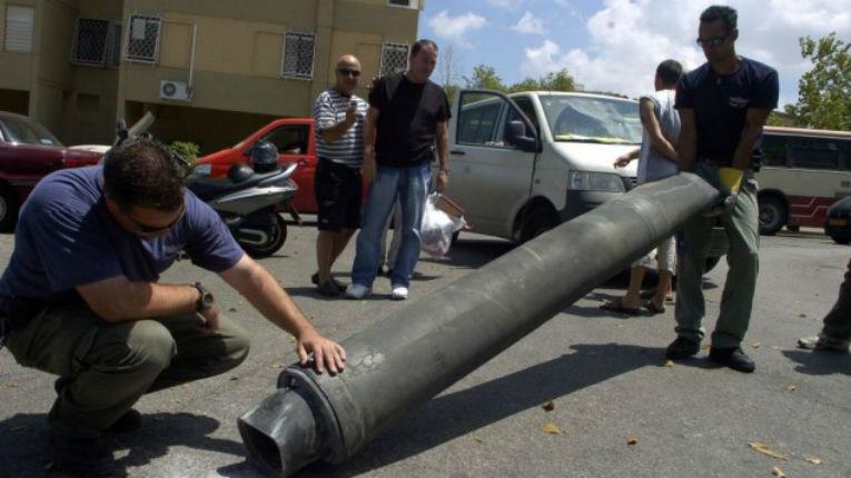 Israël pourrait être pilonné par plus de 1 000 roquettes par jour lors d'une guerre contre le Hezbollah