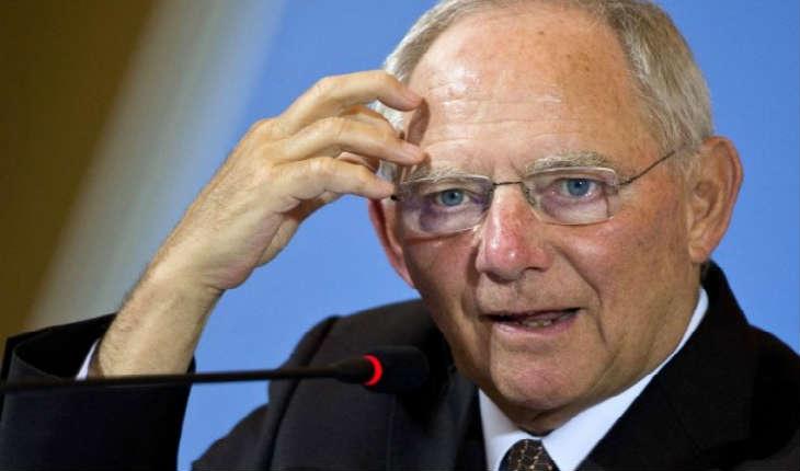 «Sans les flux migratoires en provenance d'Afrique et du Moyen-Orient, l'Europe dégénèrerait dans l'inceste» d'après Wolfgang Schäuble.