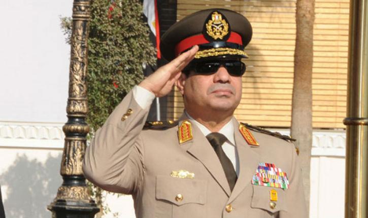 L'Égypte appelle Israël à l'aide dans l'affaire du barrage de Grand Renaissance