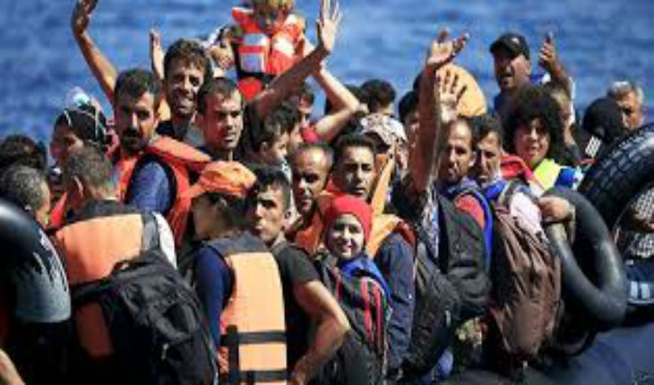 Selon Europol, l'Etat islamique recrute des migrants pour faire des attentats en Europe, notamment en France et en Belgique