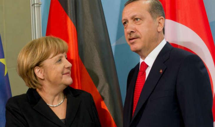 L'Europe s'apprête à capituler face à Erdogan sur la libéralisation des visas et relance le processus d'adhésion de la Turquie.
