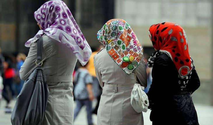 Un tiers de fondamentalistes islamistes parmi les immigrés turcs en Allemagne!