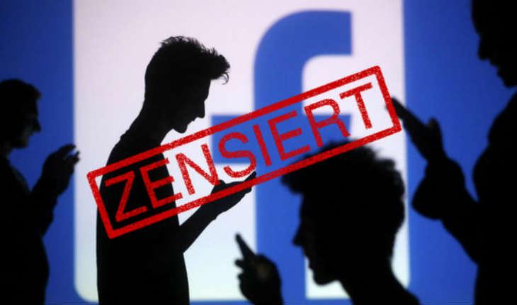 Allemagne : Jusqu'à 50M€ d'amende aux réseaux sociaux ne supprimant pas contenus haineux et Fake News