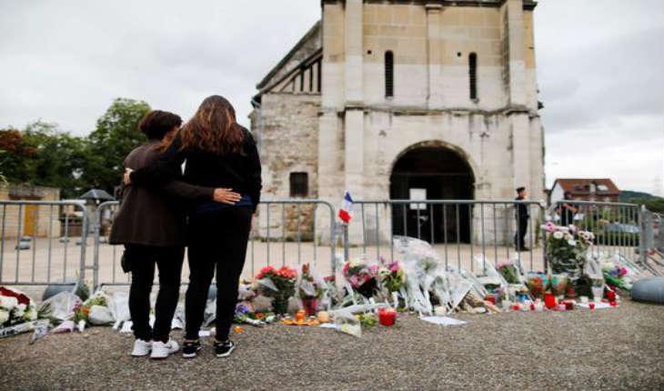 La marche blanche prévue jeudi à Saint-Etienne-du-Rouvray interdite