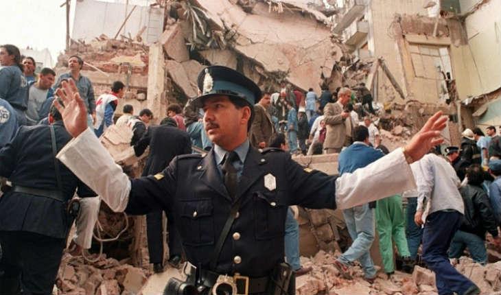 Argentine/Attentat antisémite de 1994 (85 morts et 300 blessés): demande d'extradition d'un responsable iranien