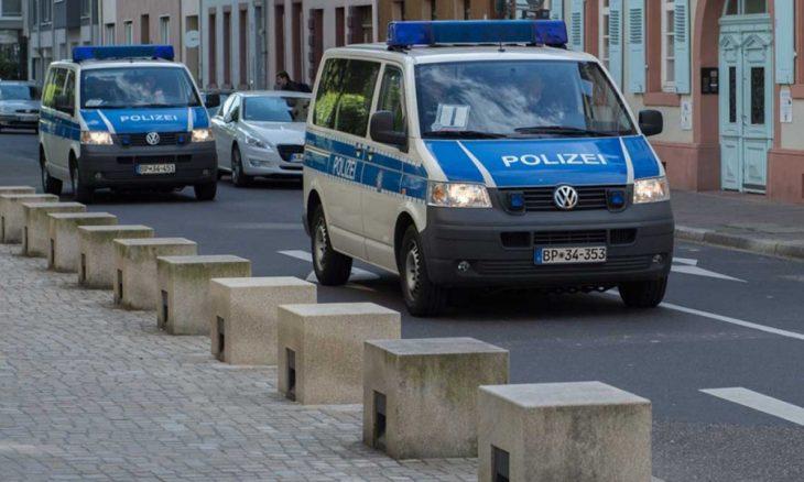 Alerte Allemagne: attaque à la hache dans un train, au moins 21 blessés