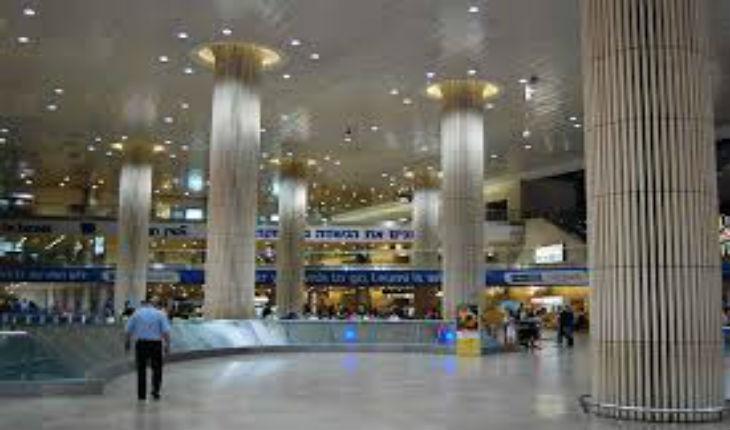 L'aéroport Ben-Gourion classé 6e du monde par les internautes