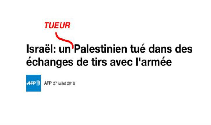 Désinformation : Le titre AFP de la mort qui tue (mais aussi Figaro, BFM, France 24)