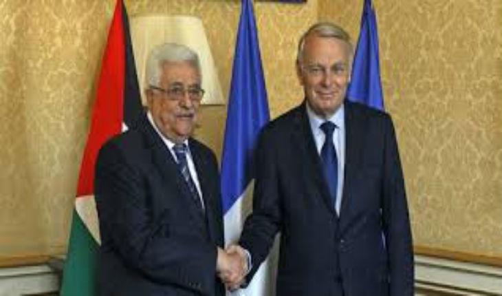 Mahmoud Abbas: «Le terrorisme juif est identique à celui de Daech»