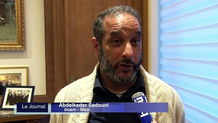 Attentat de Nice : L'imam de Nice, signalé à la justice pour avoir dit «S'il y a des attentats, c'est la faute de la laïcité des Français», prétend être victime de l'extrême droite