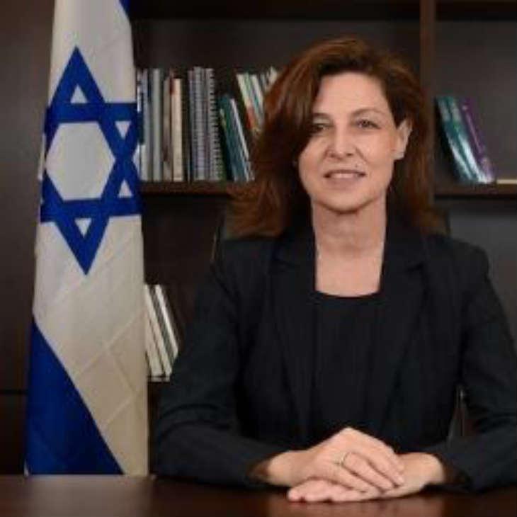Lettre ouverte de l'Ambassadeur d'Israël condamnant les initiatives d'élever le terroriste Barghouti au rang de citoyen d'honneur