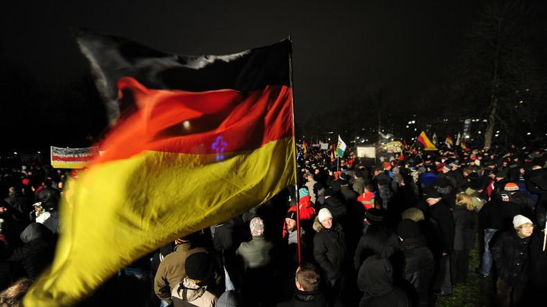 Les Allemands terrifiés par les conséquences de la crise des migrants, de la montée de l'islamisme et du terrorisme