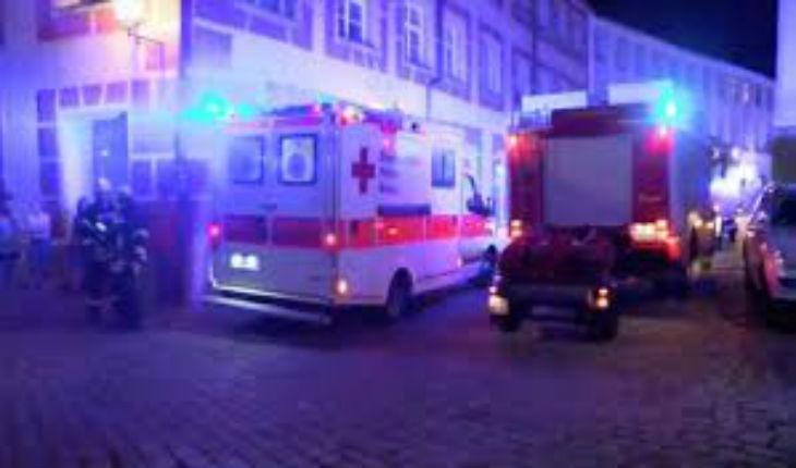 Allemagne: attentat-suicide d'un musulman lors d'un festival de musique