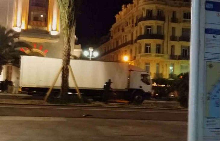 Attentat de Nice: Daesh revendique la tuerie du 14-Juillet