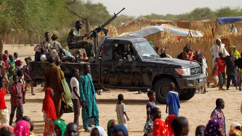 Barbarie islamiste au Nigeria : «Plus de 50 enfants ont été transformés en kamikazes par Boko Haram» dénonce l'ONU