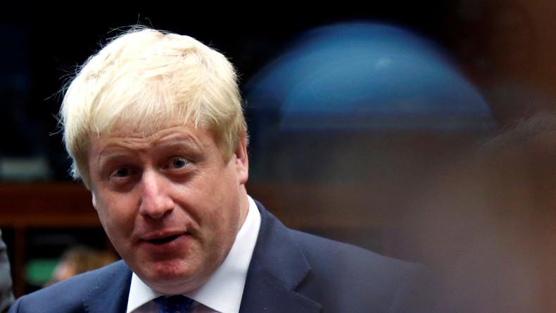 Le jour du Brexit, Londres mettra «immédiatement» fin aux règles de l'UE de libre circulation