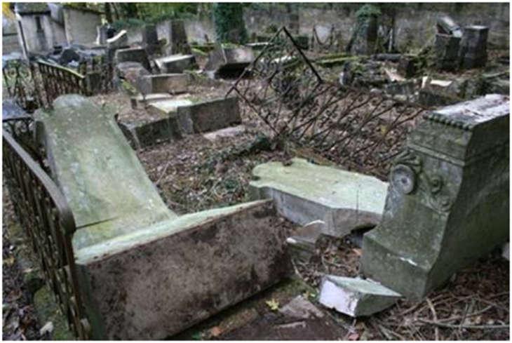 La Hongrie s'est engagée à restaurer plus de 100 cimetières juifs